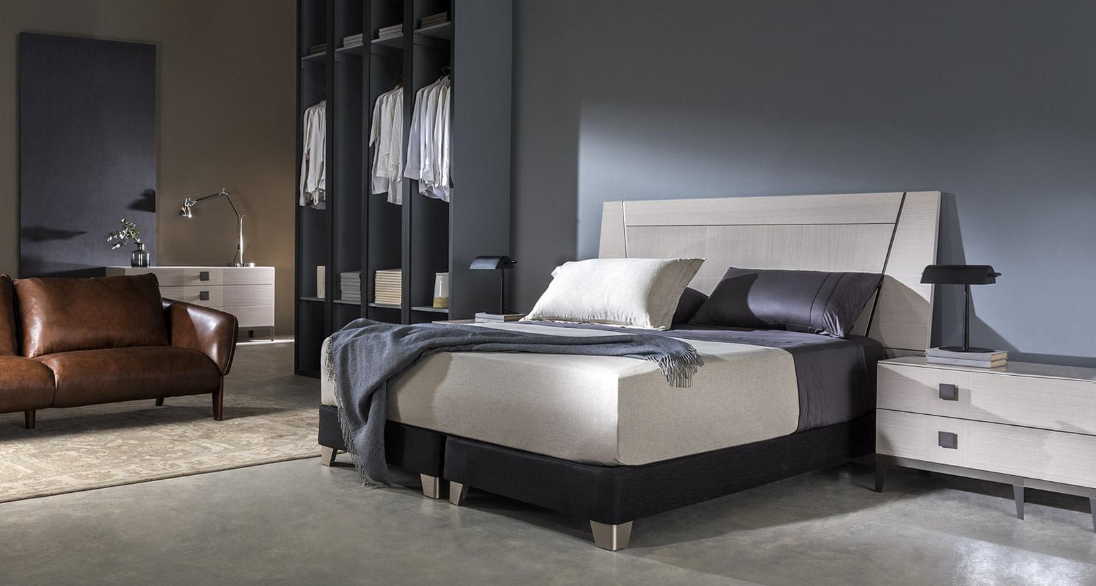 Dormitorio Colchones Box Tarima Muebles Y M S Rosen Per