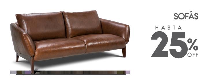 Destacado sofas