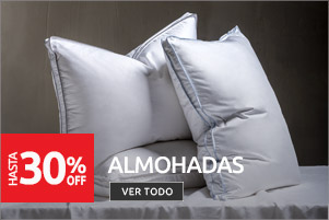 Destacado Almohadas