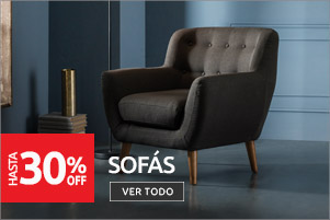 Destacado sofas