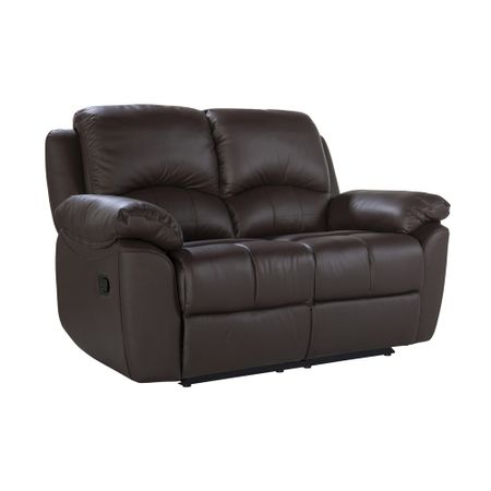 Sofa-Reclinable-2783-2-Cuerpos-Cuero-Cafe-1-278
