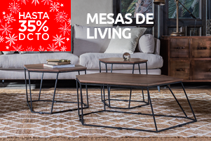 Destacado Mesas Living